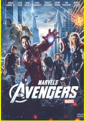 Avengers (odkaz v elektronickém katalogu)