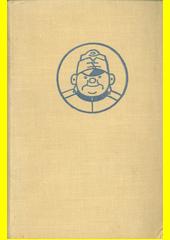 Osudy dobrého vojáka Švejka za světové války  (odkaz v elektronickém katalogu)