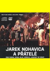 Jarek Nohavica a přátelé (odkaz v elektronickém katalogu)