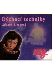 Dýchací techniky  (odkaz v elektronickém katalogu)