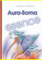 Aura-Soma esence  (odkaz v elektronickém katalogu)