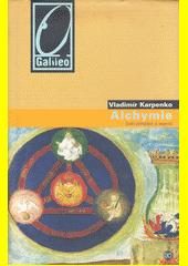 Vladimír Karpenko. Alchymie. svět pohádek a legend. Praha: Academia, 2008 978-80-200-1579-2 (odkaz v elektronickém katalogu)