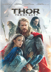 Thor. Temný svět  (odkaz v elektronickém katalogu)