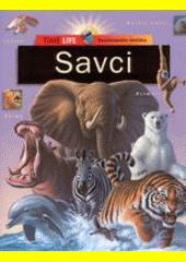 Savci (odkaz v elektronickém katalogu)