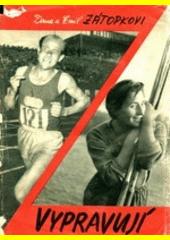 Dana a Emil Zátopkovi vypravují (odkaz v elektronickém katalogu)