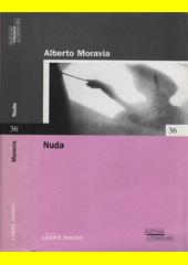 Nuda  (odkaz v elektronickém katalogu)