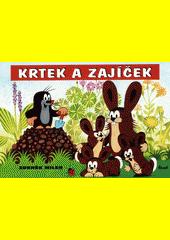 Krtek a zajíček  (odkaz v elektronickém katalogu)