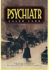 Obálka titulu Psychiatr