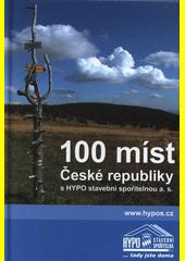100 míst České republiky s HYPO stavební spořitelnou a.s.  (odkaz v elektronickém katalogu)