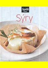 Sýry  (odkaz v elektronickém katalogu)