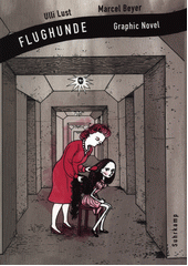 Flughunde : Graphic Novel  (odkaz v elektronickém katalogu)