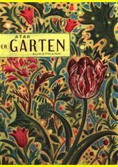 Der Garten  (odkaz v elektronickém katalogu)