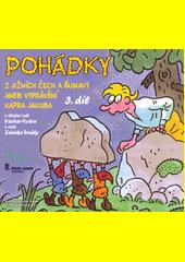 Pohádky z jižních Čech a Šumavy (odkaz v elektronickém katalogu)