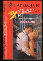 Bonniin návrat  (odkaz v elektronickém katalogu)