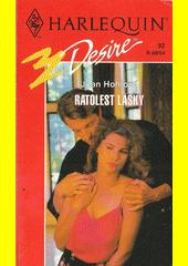 Ratolest lásky  (odkaz v elektronickém katalogu)