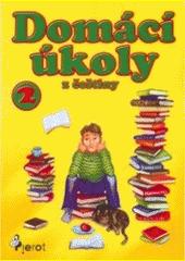Domácí úkoly z češtiny pro 2. třídu ZŠ  (odkaz v elektronickém katalogu)