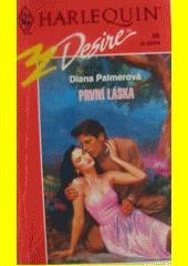 První láska  (odkaz v elektronickém katalogu)