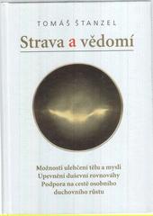Strava a vědomí  (odkaz v elektronickém katalogu)