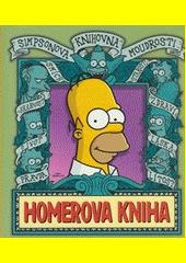 Simpsonova knihovna moudrosti. Homerova kniha  (odkaz v elektronickém katalogu)