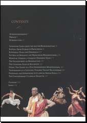 Indian classical dance: the renaissance and beyond